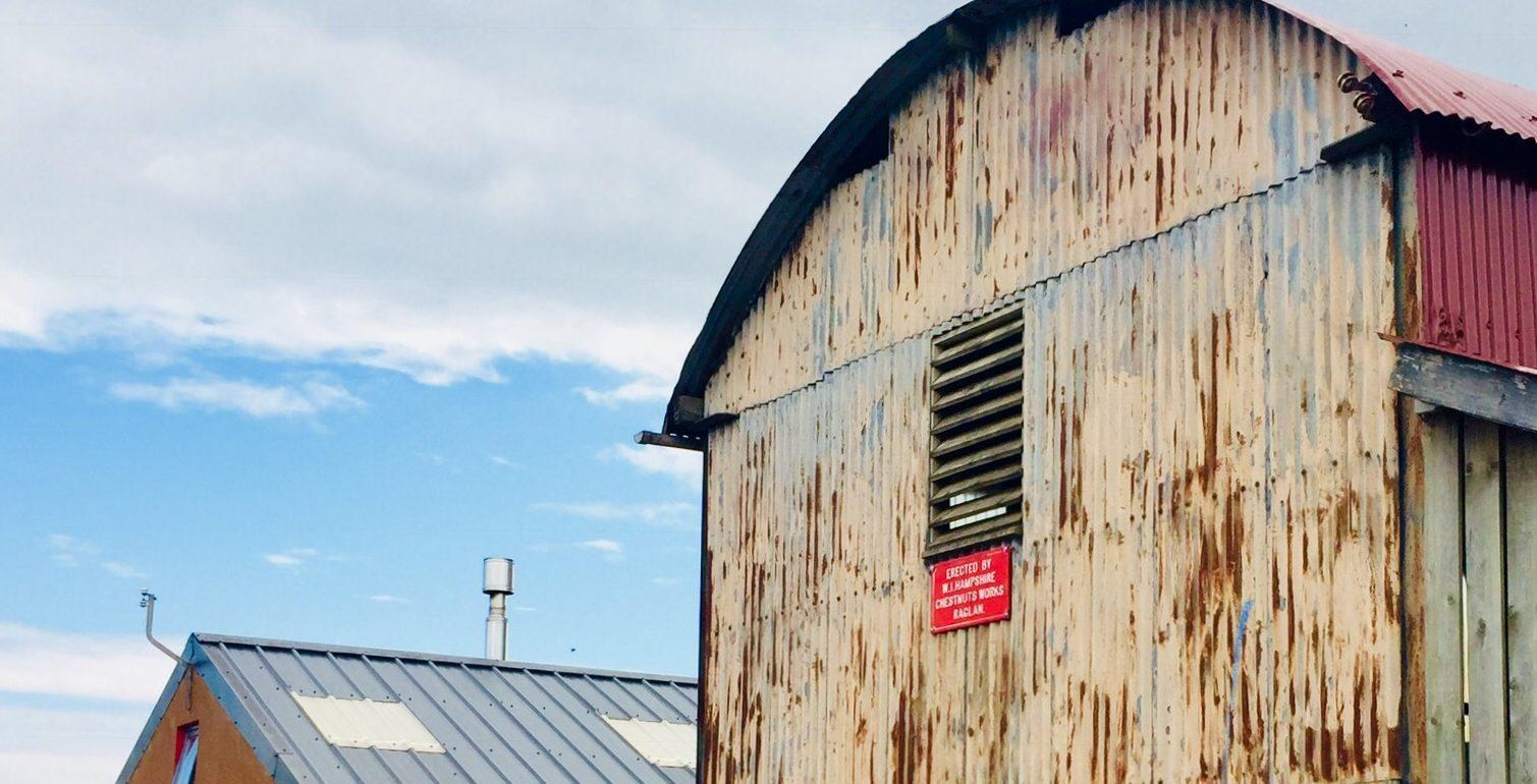 Woodlands Farm Wales